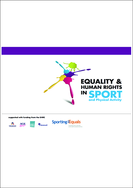 Equality & Human Rights In Sport