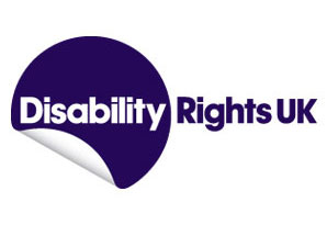 Disability Rights UK
